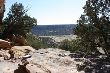 Ground Stone Boulder
